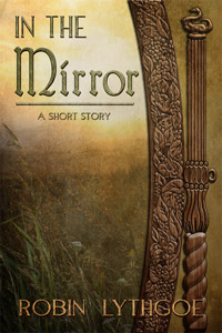 In the Mirror, by Robin Lythgoe