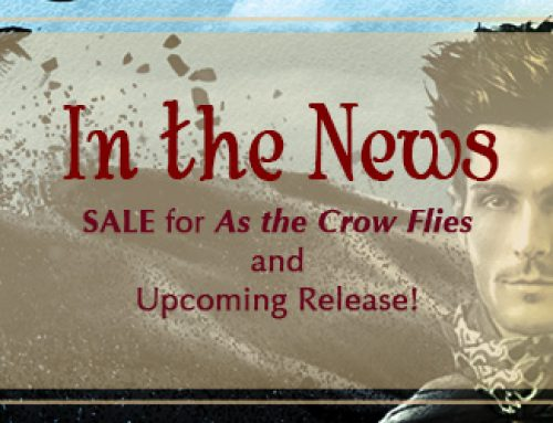 In the News: SALE and Upcoming Release!
