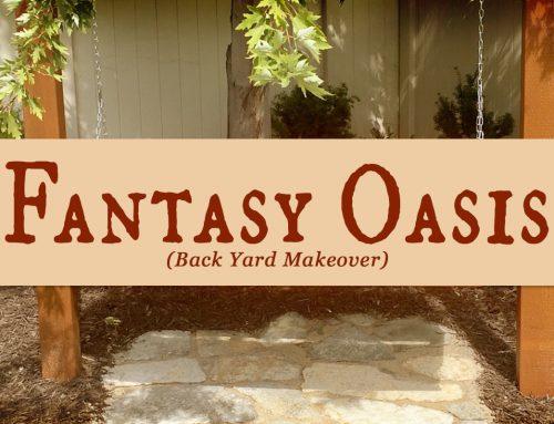 Fantasy Oasis