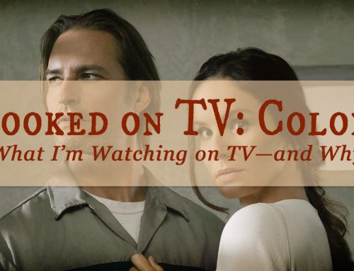 Hooked on TV: Colony