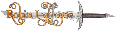 Robin Lythgoe Logo