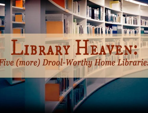 Book Space (Library Heaven #2)