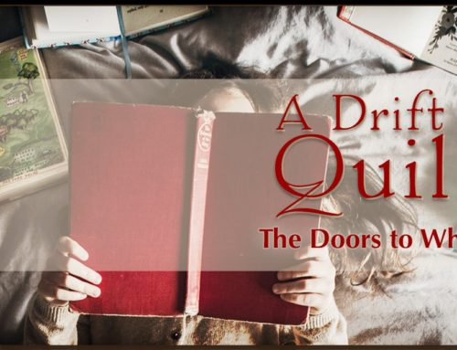 A Drift of Quills: The Doors to Whimsy